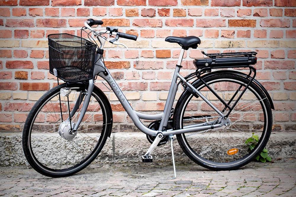Storleksguide för cykel